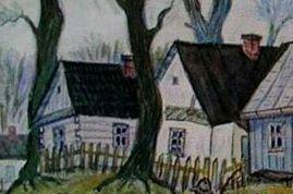 domy zydowskie lubaczów