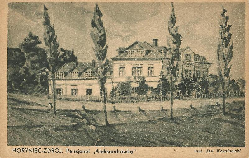 Aleksandrowka