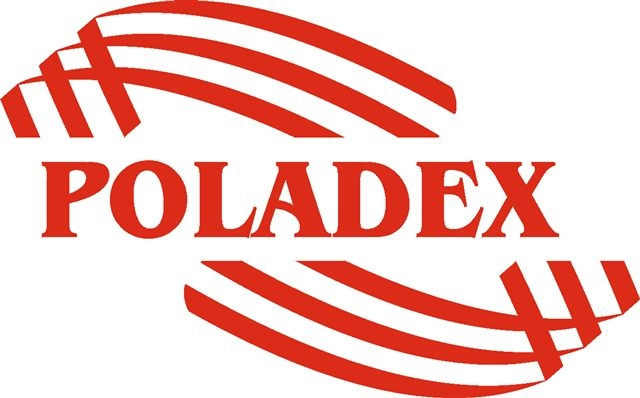 poladex logo dw-1