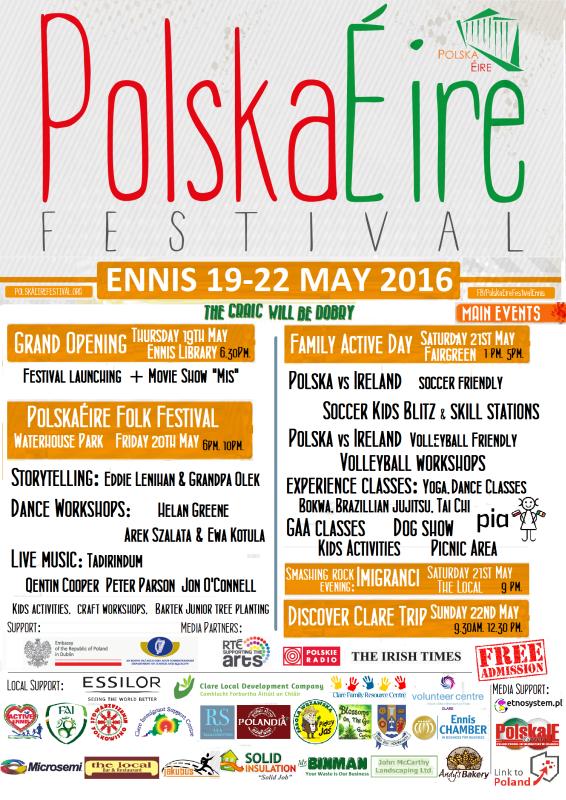 PolskaEire poster EnnisNew2png